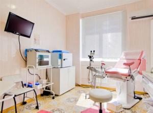 фото консультация гинеколога